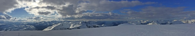 Summit panorama 1