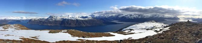 Summit panorama 1