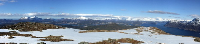 Summit panorama 3