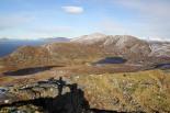 Varden - Runde's highest point