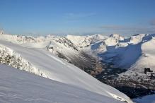 Rognestøylsdalen