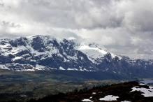 Blægja - highest in Sunnfjord