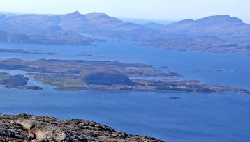 Lammetu island