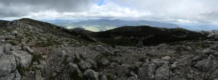 Dinara panorama