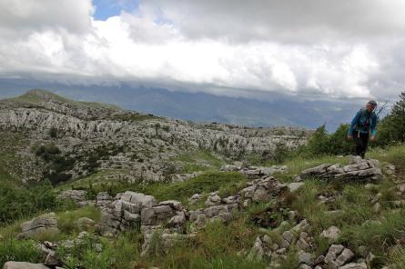 Interesting terrain