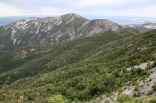 Golic (1260m)
