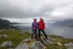 On top of Eidhatten