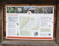 Trailhead info