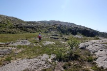 An easy hike!