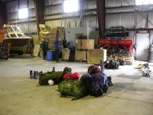 Logistics (Iceland)
