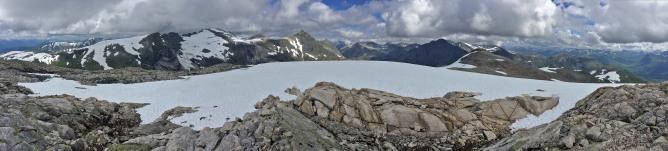 Summit view (2/3)