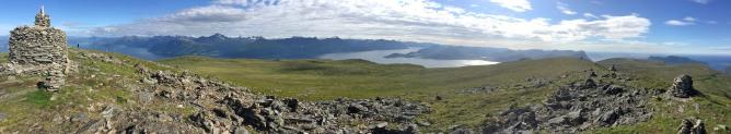 Vardane summit view (3/3)