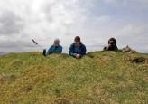 On top of Gjøna