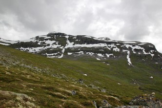 The Storfonn massif