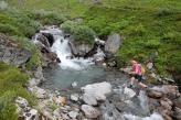 River crossing again