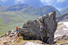 Cool terrain