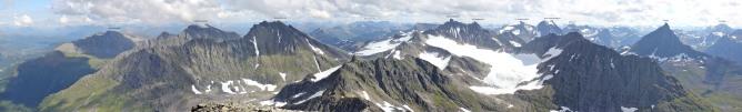 Canon summit view (2/3)