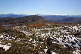 Towards Tylderingen