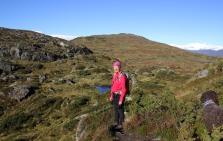 Looking back on Spefjell
