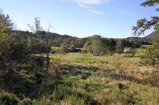 My starting point near Hestad