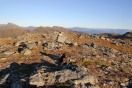 On top of Storfjellet