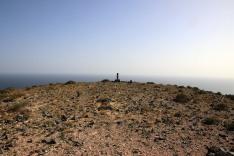 On top of El Paso
