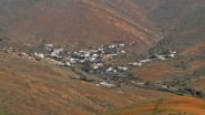 The town Betancuria