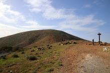 ...I visit Morro de la Cruz