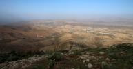 View from Morro de la Cruz