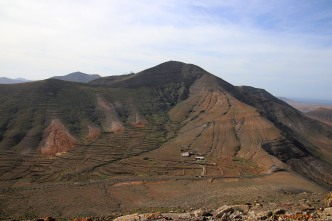 Muda - south