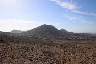Morro del Resbaladero Grande. Quite a name!