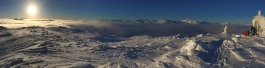 Summit panorama 2/2