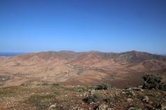 The Gran Montana massif