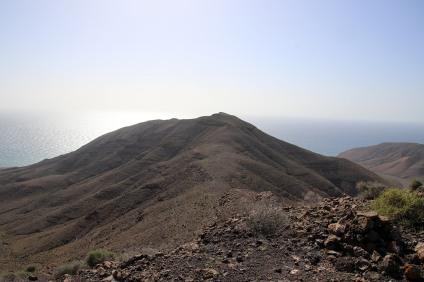 South view towards La Lapa