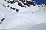 Back on our skis
