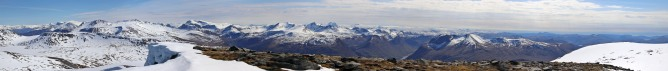 Canon 80D Summit view 2/2
