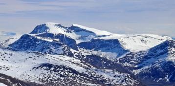 Felden-Klakken massif