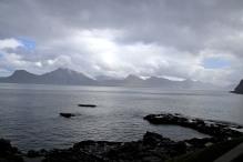 Kalsoy peaks