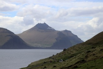 I think this is Nestindar on Kalsoy