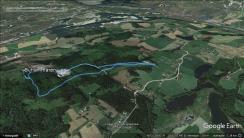 Trip tracks, Buhammaren