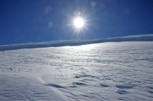 Mindful about avalanches