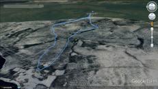 Galtåsknappen trip tracks