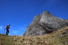 A very, very cool peak!