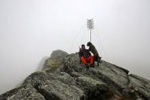 On top of Svartfjellet (2/2)