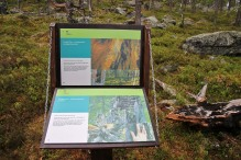 Information signs