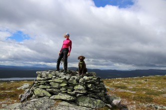 On top of Gutulivola