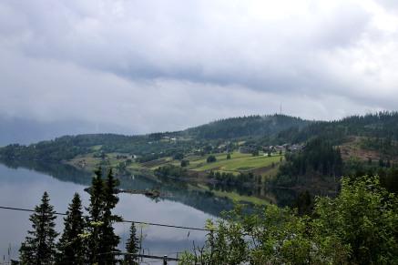Approaching Batnehov