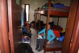 Our room for the night