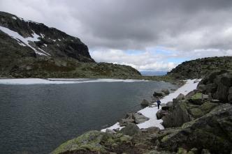 Lake 1603m