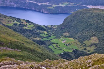 Høydalsdalen